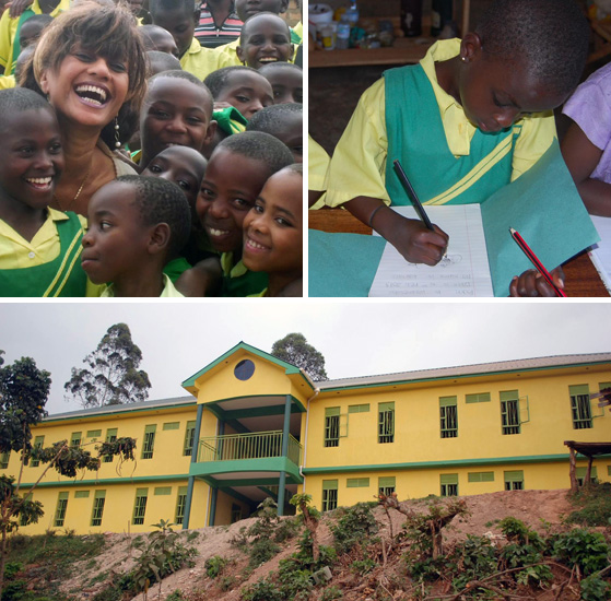 children's education schools in africa